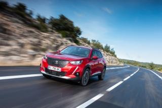 Fotos Peugeot 2008 2020 Foto 126