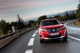 Fotos Peugeot 2008 2020 Foto 131