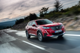 Fotos Peugeot 2008 2020 Foto 132
