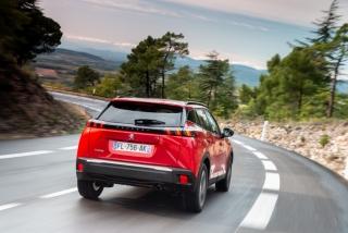 Fotos Peugeot 2008 2020 Foto 144