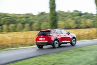 Fotos Peugeot 2008 2020 Foto 154