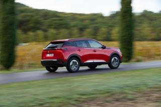 Fotos Peugeot 2008 2020 Foto 156