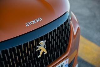 Fotos Peugeot 2008 2020 Foto 184