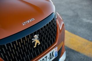 Fotos Peugeot 2008 2020 Foto 185