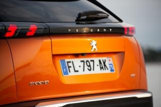 Fotos Peugeot 2008 2020 Foto 190