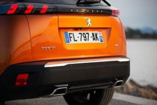 Fotos Peugeot 2008 2020 Foto 191