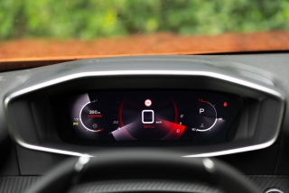 Fotos Peugeot 2008 2020 Foto 235