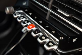 Fotos Peugeot 2008 2020 Foto 250