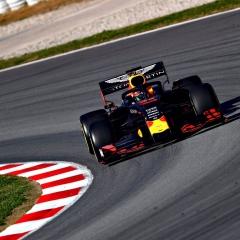 Fotos Pierre Gasly F1 2019 Foto 2