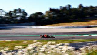 Fotos Pierre Gasly F1 2019 Foto 6