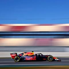 Fotos Pierre Gasly F1 2019 Foto 9