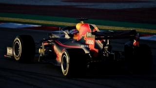 Fotos Pierre Gasly F1 2019 Foto 18