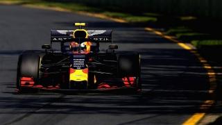 Fotos Pierre Gasly F1 2019 Foto 23