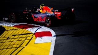 Fotos Pierre Gasly F1 2019 Foto 51