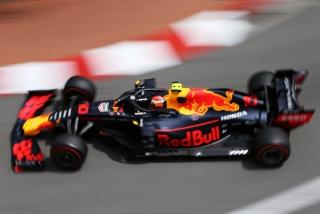 Fotos Pierre Gasly F1 2019 Foto 65