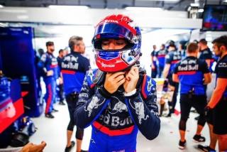 Fotos Pierre Gasly F1 2019 Foto 94