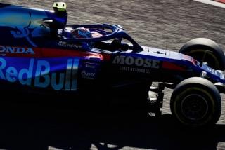 Fotos Pierre Gasly F1 2019 Foto 100