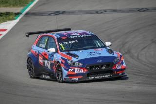 Fotos pilotos y equipos WTCR 2019