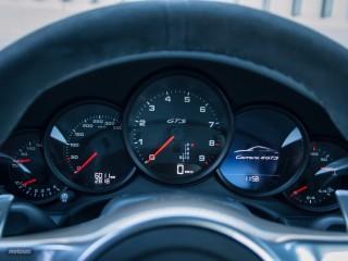 Foto 2 - Fotos Porsche 911 Carrera 4 GTS