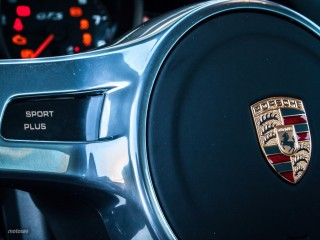 Fotos Porsche 911 Carrera 4 GTS - Miniatura 4