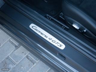 Fotos Porsche 911 Carrera 4 GTS - Miniatura 8
