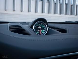Fotos Porsche 911 Carrera 4 GTS - Miniatura 12
