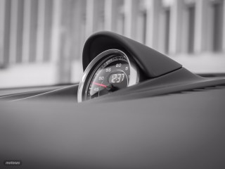 Fotos Porsche 911 Carrera 4 GTS - Miniatura 14