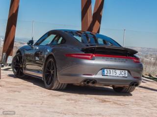 Fotos Porsche 911 Carrera 4 GTS - Miniatura 35