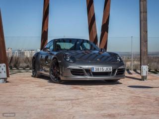 Fotos Porsche 911 Carrera 4 GTS - Miniatura 37