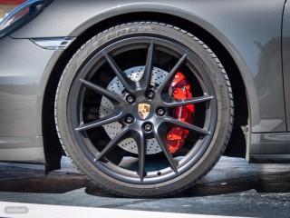 Fotos Porsche 911 Carrera 4 GTS - Miniatura 38