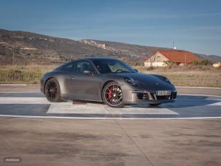 Fotos Porsche 911 Carrera 4 GTS - Miniatura 40