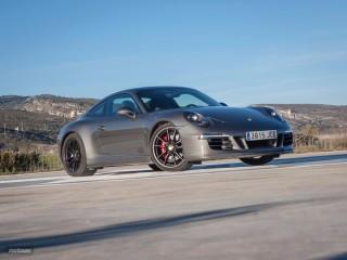 Fotos Porsche 911 Carrera 4 GTS - Miniatura 41
