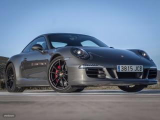 Fotos Porsche 911 Carrera 4 GTS - Miniatura 43