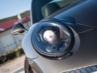 Fotos Porsche 911 Carrera 4 GTS - Miniatura 45