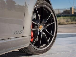 Fotos Porsche 911 Carrera 4 GTS - Miniatura 48
