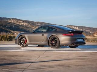 Fotos Porsche 911 Carrera 4 GTS - Miniatura 49