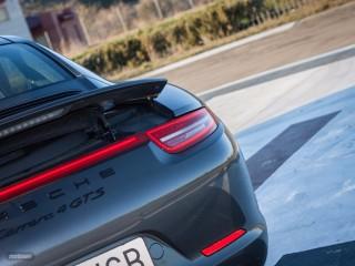 Fotos Porsche 911 Carrera 4 GTS - Miniatura 52