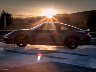 Fotos Porsche 911 Carrera 4 GTS - Miniatura 54