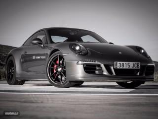 Fotos Porsche 911 Carrera 4 GTS - Miniatura 55