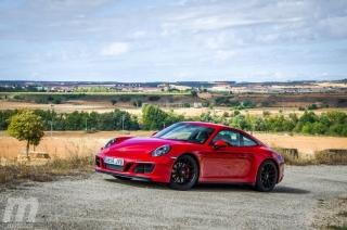 Fotos Porsche 911 Carrera 4 GTS - Foto 1