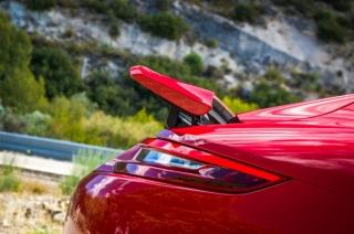 Fotos Porsche 911 Carrera 4 GTS Foto 11