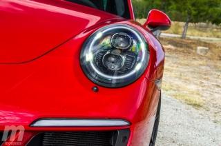 Fotos Porsche 911 Carrera 4 GTS Foto 12