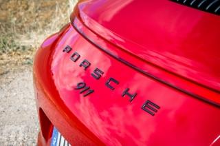 Fotos Porsche 911 Carrera 4 GTS Foto 13