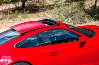 Fotos Porsche 911 Carrera 4 GTS - Foto 4