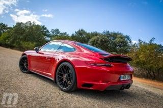Fotos Porsche 911 Carrera 4 GTS - Foto 3