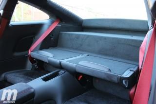 Fotos Porsche 911 Carrera 4 GTS Foto 37