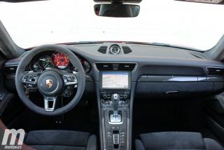 Fotos Porsche 911 Carrera 4 GTS - Foto 5