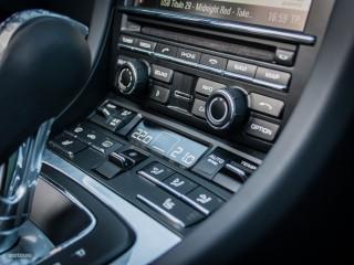 Fotos Porsche Boxster GTS Foto 30