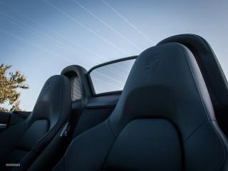 Fotos Porsche Boxster GTS Foto 31