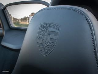 Fotos Porsche Boxster GTS Foto 32